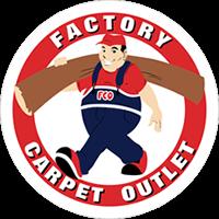 Factory Carpets Kerry & Limerick Logo