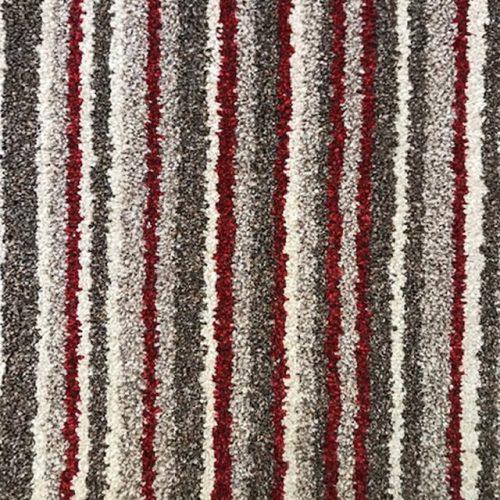 Stain Safe Heritage Heathers Stripes