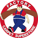 Factory Carpets Kerry & Limerick Logo