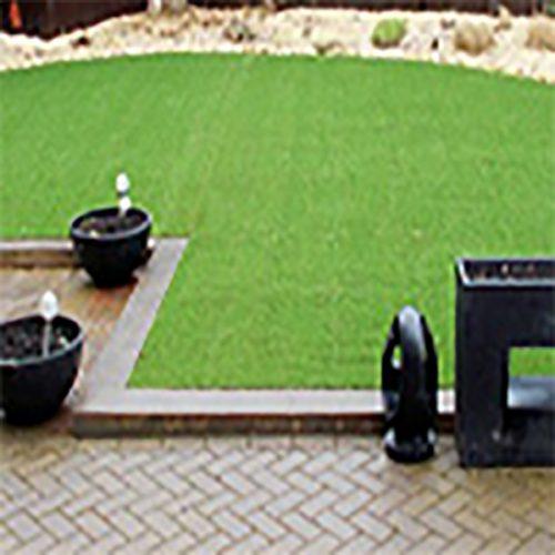 Envy 40mm Artificial Grass